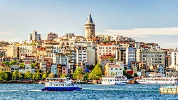 2017 Seyahat ve Turizm Rekabet Endeksi