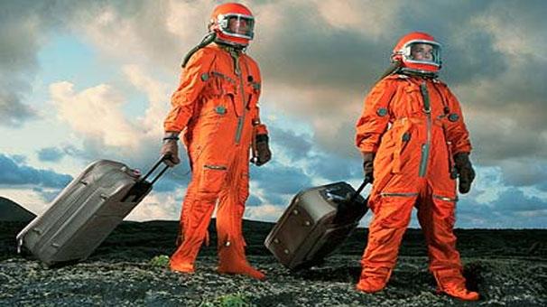 Uzay Turizmi Japonya ve Çin