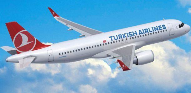 WTS Türk Hava Yolları Kampanyası