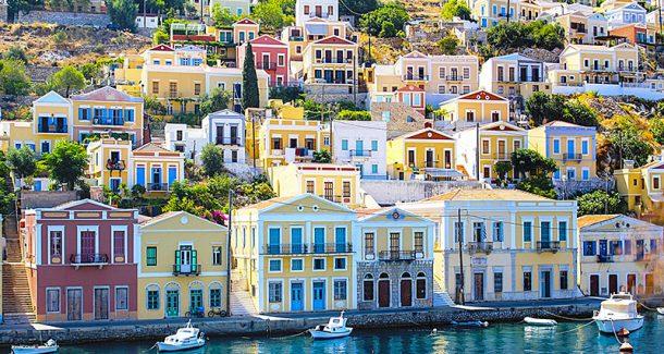 Yunan Adaları Kapıda Vize Uygulaması Karşılıklı Umut Verici