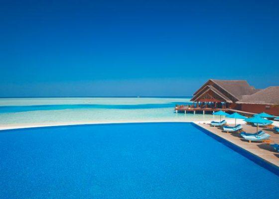Anantara Dhigu Maldivler