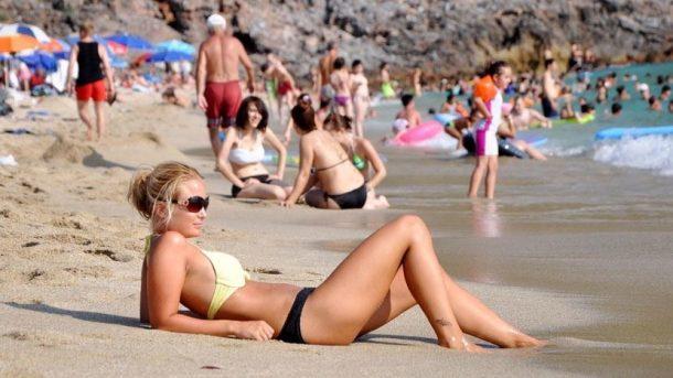 Turist Sayısı Yüzde 37 Arttı