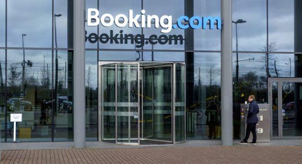Booking.com Hukuki Süreç