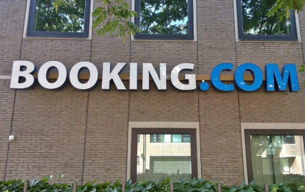 Bookingcom İspanya