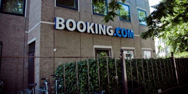 Bookingcom Otelciler