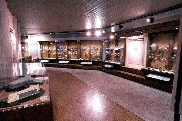 Cagliari Arkeoloji Müzesi