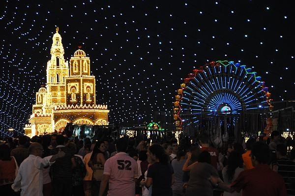 Cordoba Karnavalı