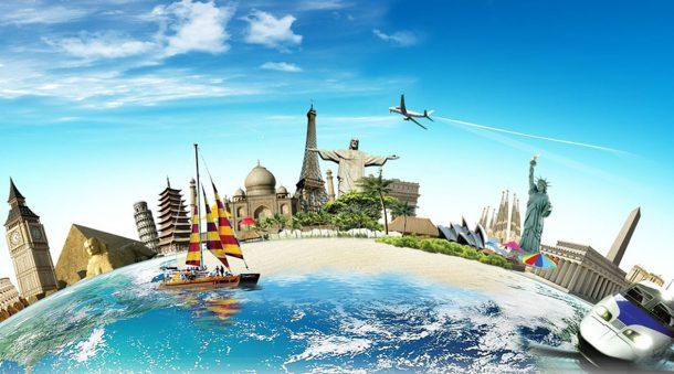 En Büyük Turizm Endüstrisi