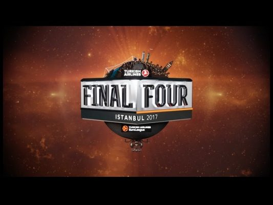 Euro League Final Four 2017