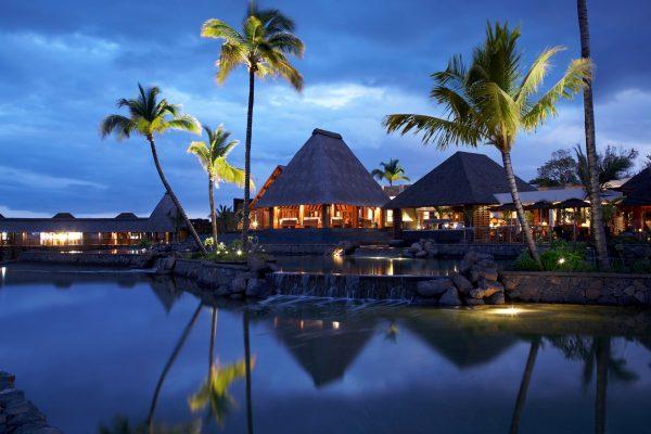 Four Season Mauritius
