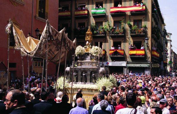 Granada Karnavalı