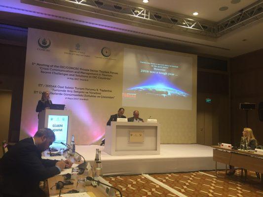 İSEDAK Özel Sektör Turizm Forumu