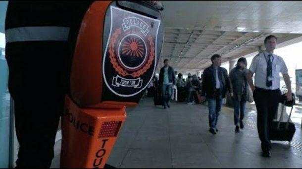 İstanbul Turizm Polisi