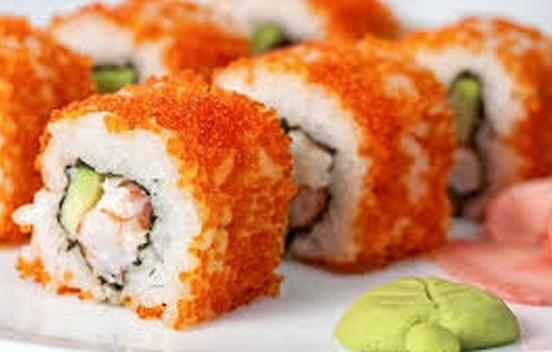 Japonya Sushi