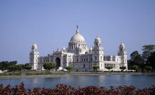 Kalküta Hindistan