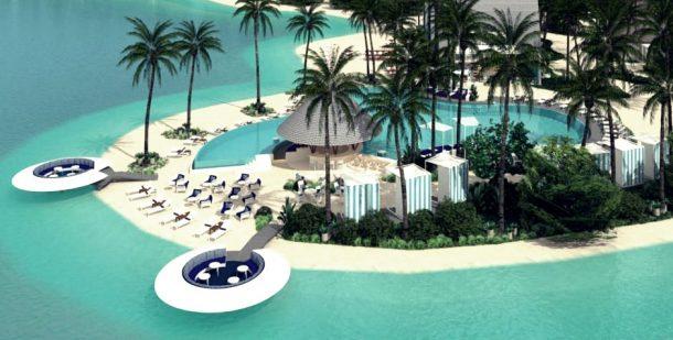 Kandima - Maldivler