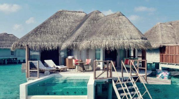 Kanuhura - Maldivler