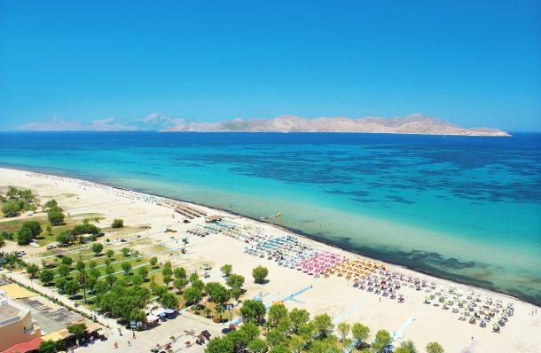 Kos Adası Plajları