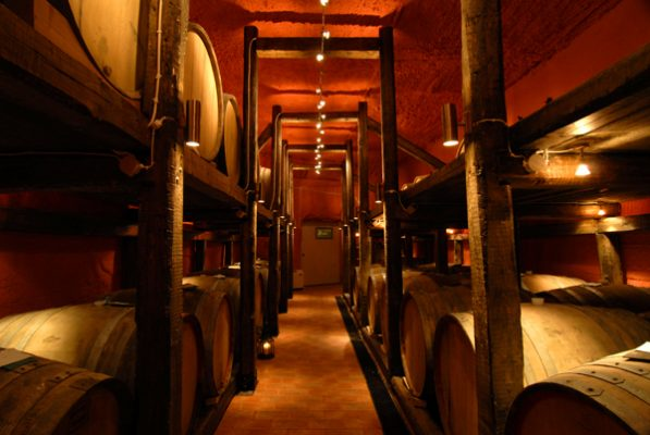 Santorini Şarap Müzesi