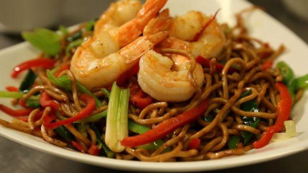 Tayland Noodle