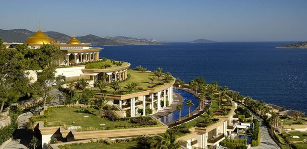 The Paramount Hotels & Resorts Bodrum