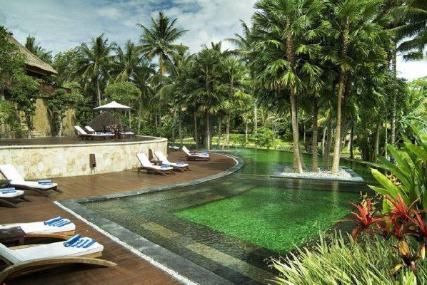 The Royal Pita Mahal Bali