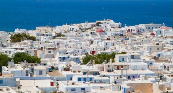 Yunanistan Gayrimenkul