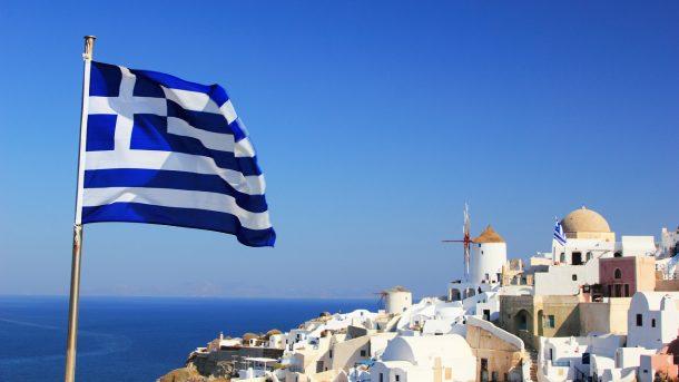 Yunanistanda Yaşamak