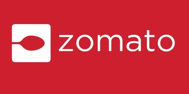 Zomato Türkiye