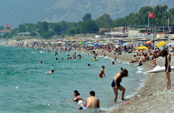 Türkiye Ve Antalya Kolay Vazgeçilebilen Destinasyonlar Değil