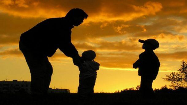 Babalar Günü Tarihi