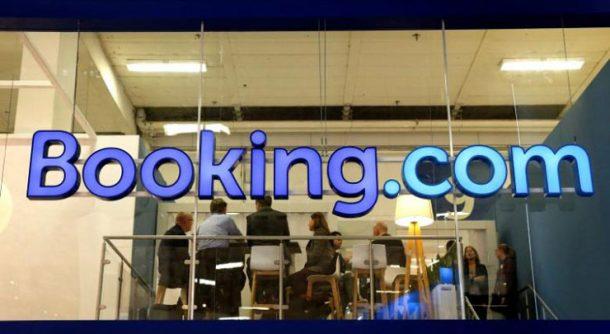 Booking.com Türk Acenteleri