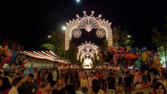 Granada Corpus Christi 4