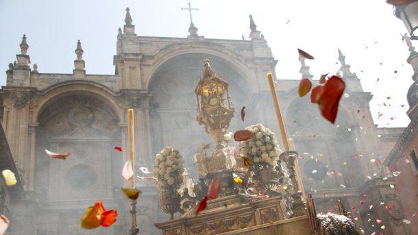 Granada Corpus Christi
