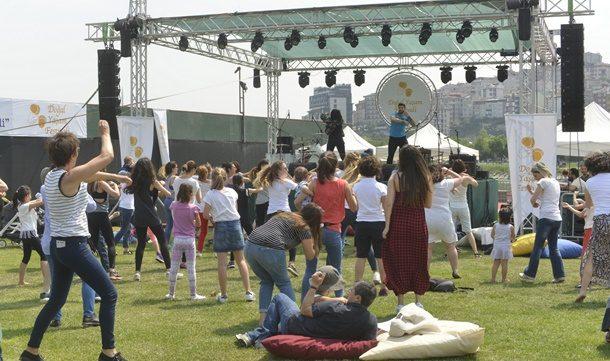 Doğal Yaşam Tutkunlarını Bir Araya Getiren Festival