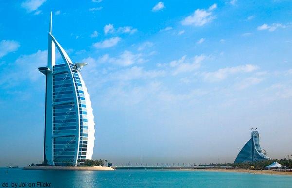 Dubai Mastercard