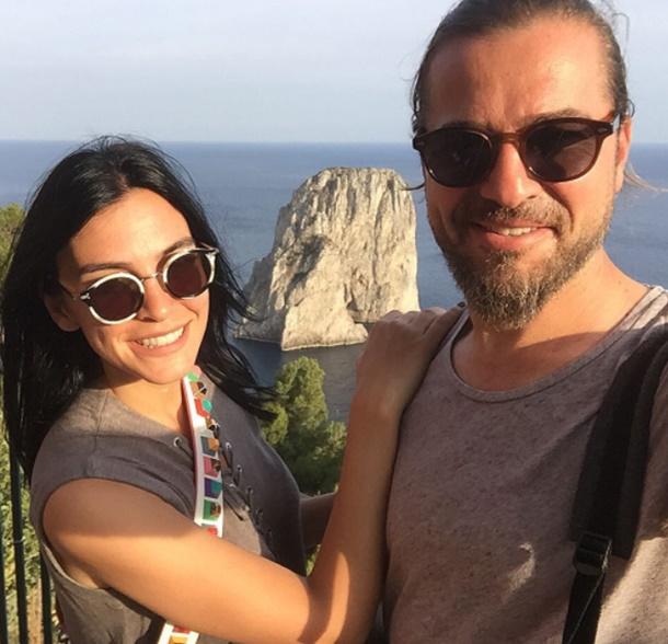 İtalya Tatili, Capri Adası, Amalfi Sahilleri