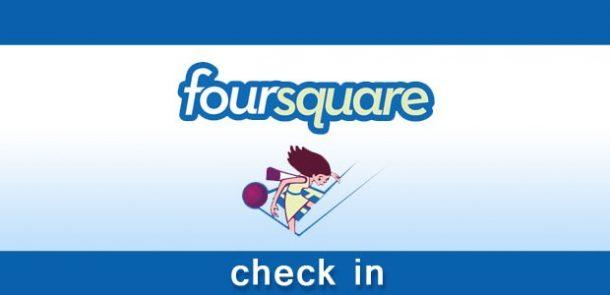 Foursquare ABD