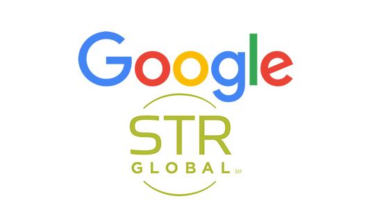 Google STR