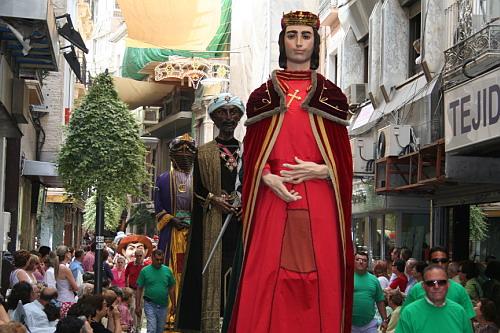 Granada Corpus Christi 2