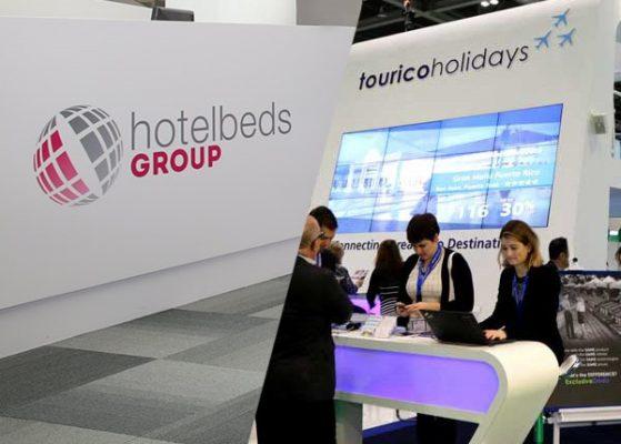 Hotelbeds - Tourico Holidays