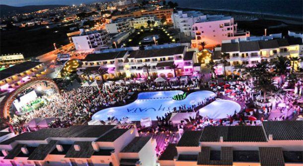Ibiza Partileri
