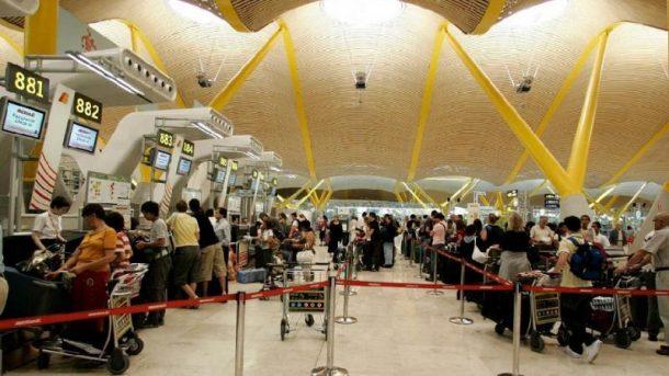 İspanyol Havalimanları