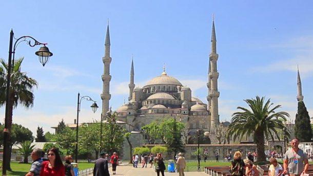 İstanbul Doluluk