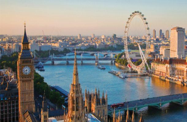 Londra Mastercard