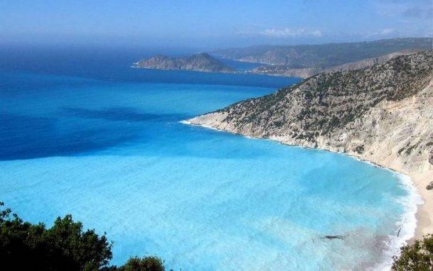 Mytros Plajı