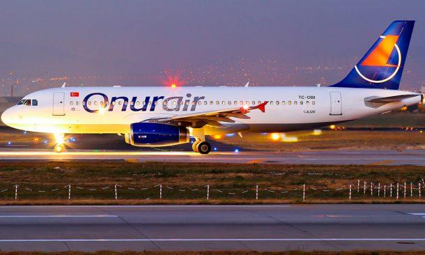 İran'ın Onur Air davasında ilk karar açıklandı