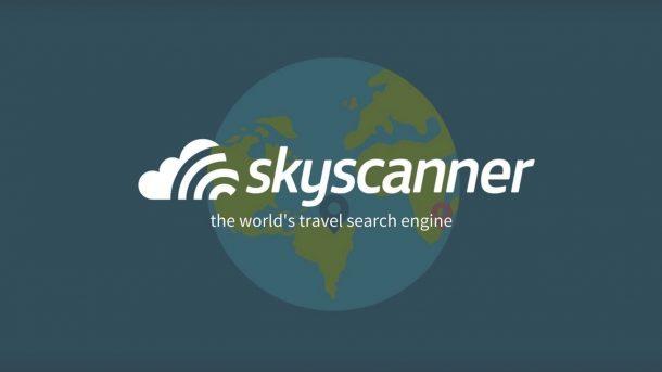 Skyscanner Ramazan Bayramı