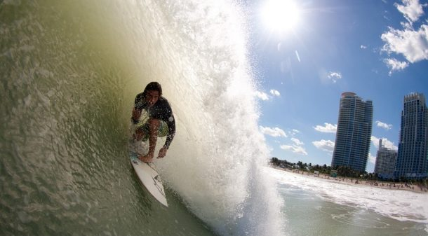 Surf Miami