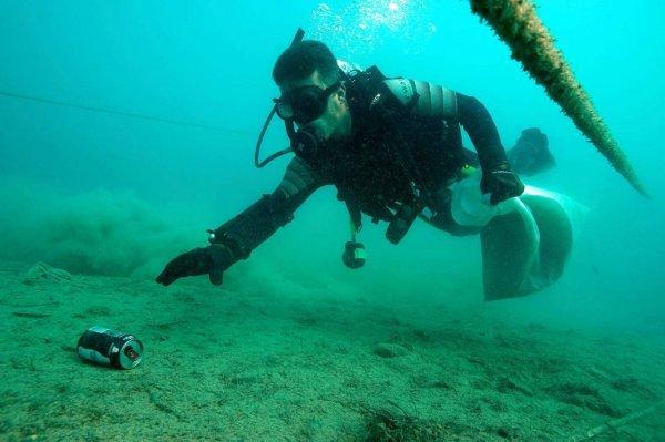 TURMEPA Denizi Temiz Tutalım